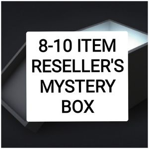 5 lb RESELLER'S MYSTERY BOX